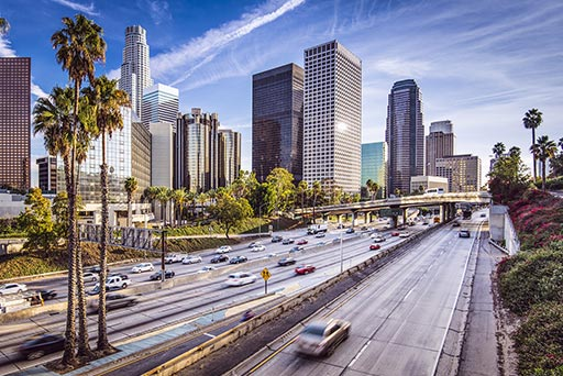 Corporate Transportation Los Angeles