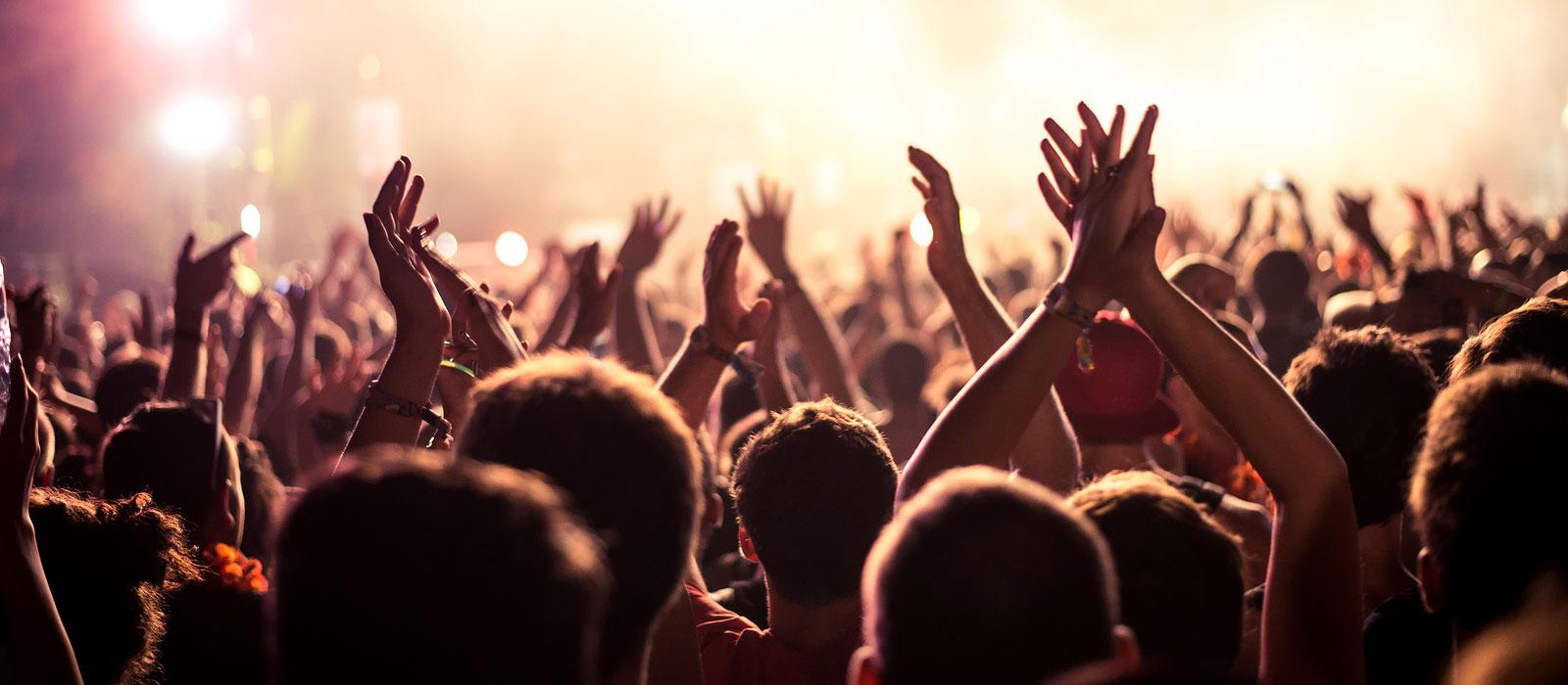 Music Festival Shuttles